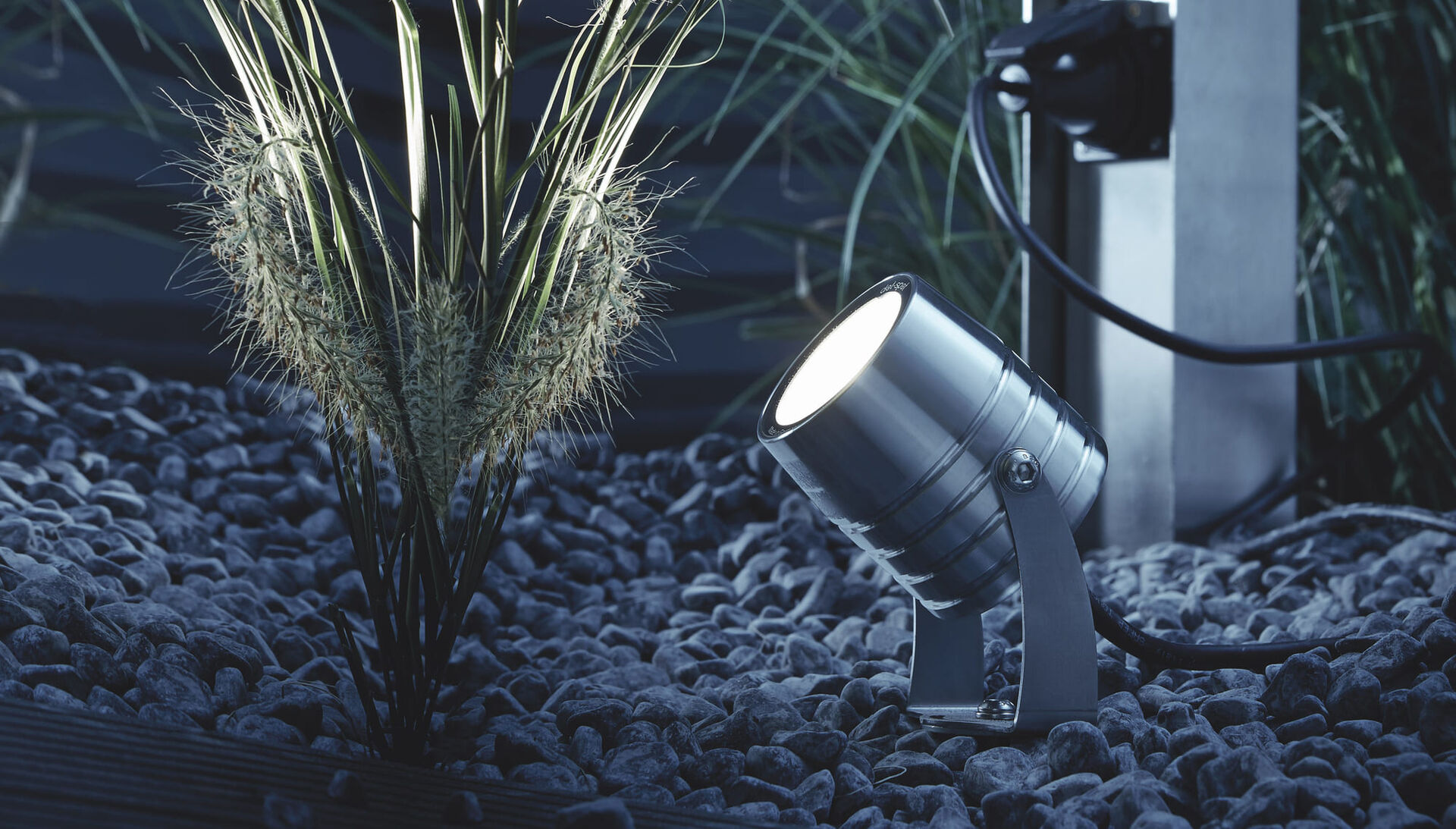 eco230 Garden and object spotlights